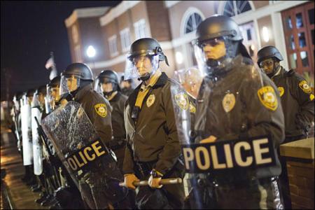 Do Cops' Lives Matter to Obama?