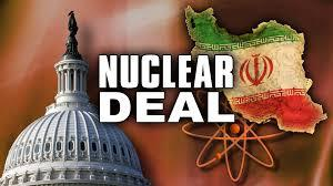 Democrats block bill opposing Iran deal