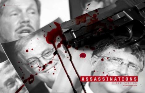 Al Qaeda Disseminates 'Assassination List' of Prominent American Businessmen, Well-Known Figures