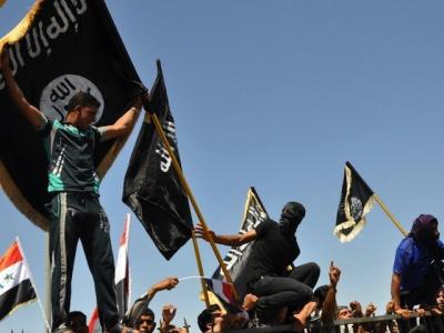 REPORT: ISIS HAS KILLED MORE THAN 10,000 SINCE DECLARING CALIPHATE