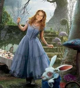 MIMI IN WONDERLAND