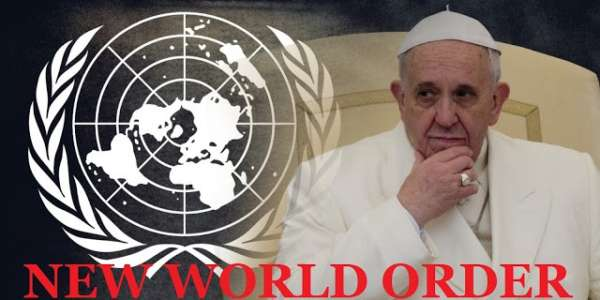 UN Agenda 2030 Total Enslavement Of The Planet
