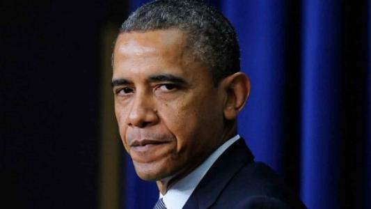 Obama's Genocidal Treason