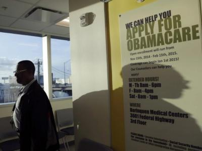22% OF OBAMACARE ENROLLEES DROPPED COVERAGE THIS YEAR
