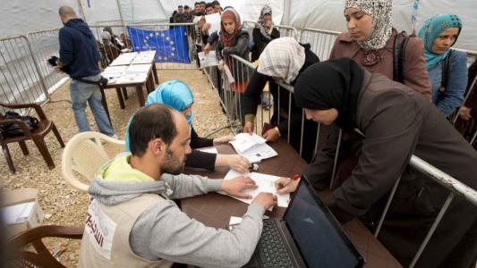 Mandatory Muslim Immigration in the EU