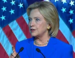 Hillary Clinton Belongs in Prison. Period