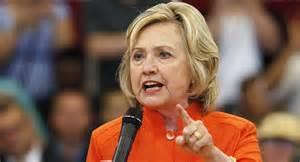 Hillary Clinton's Empire of Dirt
