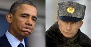 Putin moves in as Obama's Syrian strategy against ISIS collapses