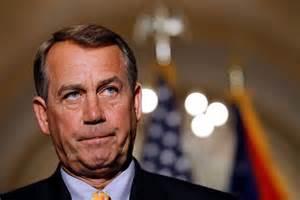 Boehner explains decision to step down