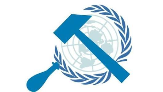 How Communist Goals Become U.N. Goals