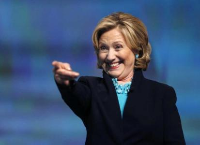 HILLARY: I AM NOT SO DIFFERENT THAN SOCIALIST SANDERS