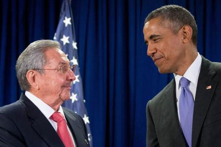 Obama Just Doesn't Understand the Castros