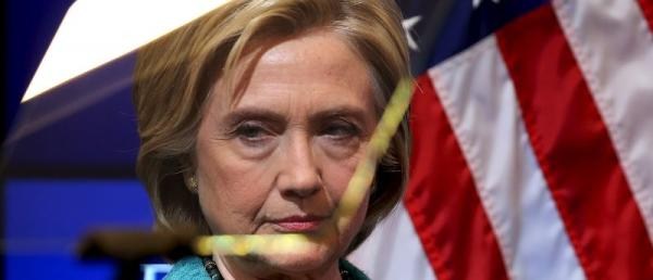 Clinton Email Naming Top CIA Source Called 'Unauthorized Disclosure Of Sensitive Information'