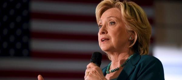 Clinton Threatens Unilateral Gun Control