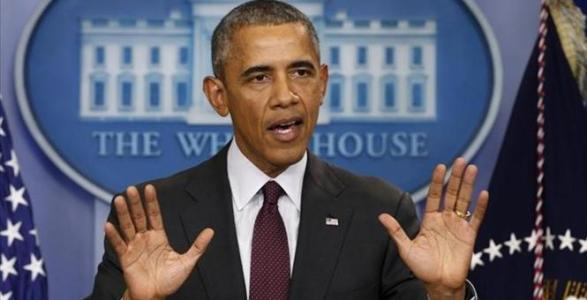 Shocker: Pretty Much Everything Obama Said About Gun Violence Was Wrong