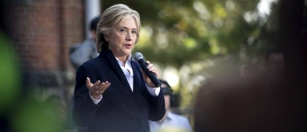 Hillary Reveals How She Wants To Confiscate Your Guns [VIDEO]