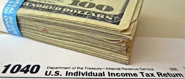 In 2015, 45 Percent Of Americans Will Pay No Federal Income Taxes