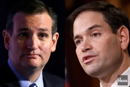RUBIO and CRUZ Get Loudest Cheers for Taking on 'Pointed,' 'Hostile' CNBC Moderators