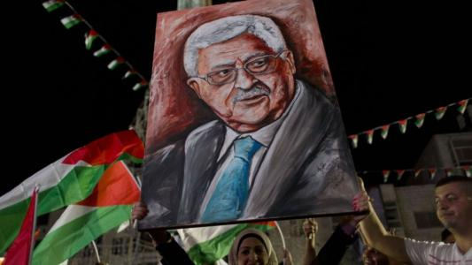 With terror raging, Abbas is in a state of denial