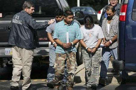 DHS: 179,027 Convicted CRIMINAL ALIENS With Deportation Orders Remain In U.S.