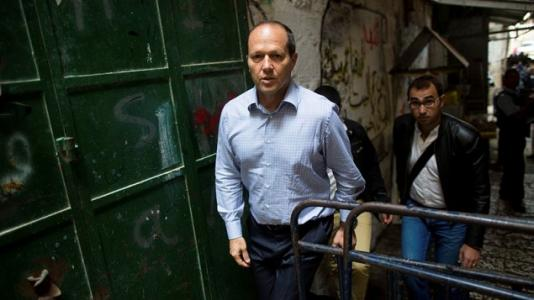 Jerusalem mayor calls on residents to carry guns