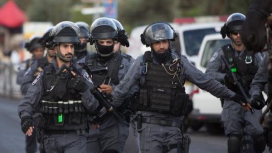 PM Netanyahu orders massive call up of Border Police troops amid terror surge