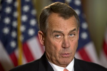 Conservatives blast Boehner for delaying Speaker vote
