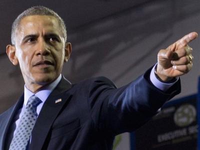 Obama: Pacific Trade Deal 'Most Progressive' Deal Ever