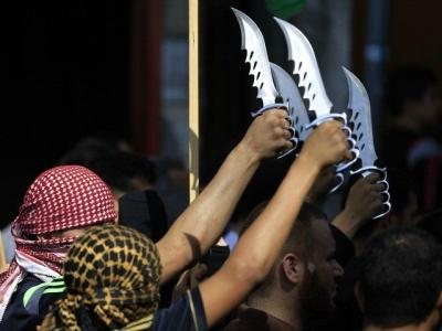 Six Lessons to Learn From Palestinian Knife Intifada