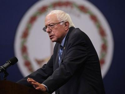 Bernie Sanders Vows to Lead Fight Not Against Jihad Terror, but Against 'Islamophobia'
