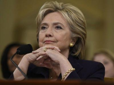 Hillary Clinton's 5 Biggest Lies in Her BENGHAZI Testimony