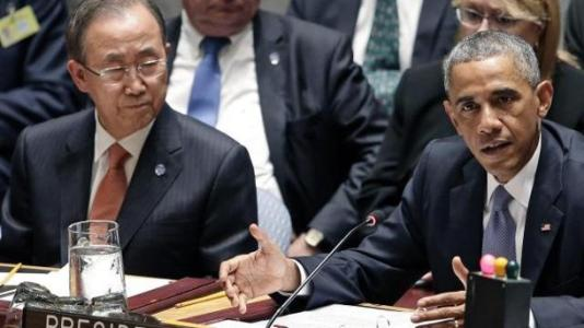 "UNITED NATIONS AND OBAMA LAUNCH GLOBAL WAR ON ""IDEOLOGIES"""
