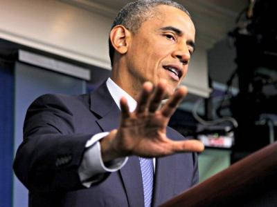 Report: Obamatrade Undermines Intellectual Property, Crushes Freedom of Expression