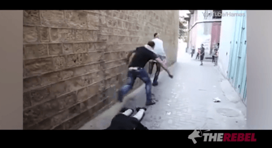 "WATCH the videos that made 20,000 Israelis SUE Facebook over ""Palestinian"" incitement"
