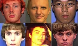 Here's What the Mainstream Media WON'T Tell You About Mass Shootings