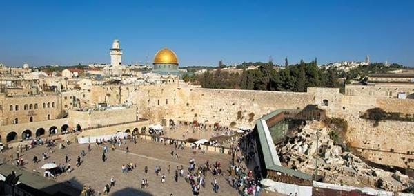 NY Times Angers Historians, Archaeologists Over Article Questioning Jewish Link to Temple Mount