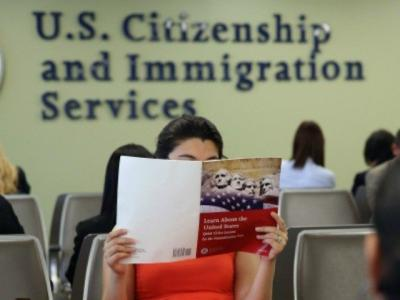 White House Reveals End Game for Massive Immigration