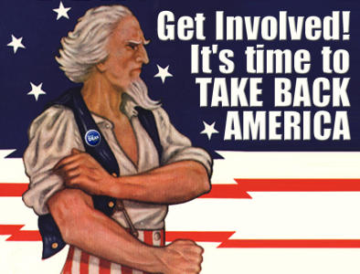 Wake Up America: DEMOCRATS at War with the People