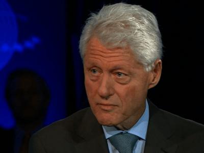 TRUMP Should Blame Clinton, Not Bush, for 9/11