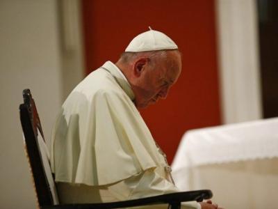 Vatican Throws Kim Davis Under Bus