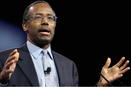 The Left's Ugly Hatred of BEN CARSON