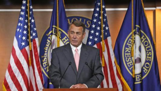 The Speaker Crisis and the Rape of the 'Typical American'