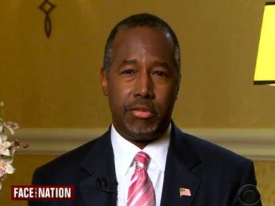 Ben Carson Goes After Terror-Tied CAIR, Wants Investigation of Tax-Exempt Status