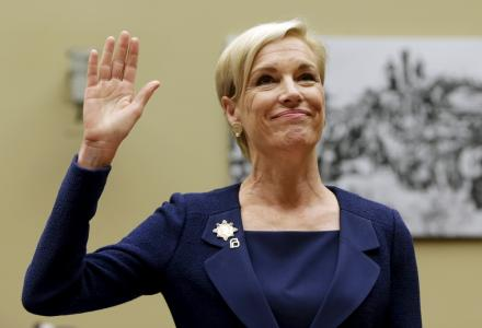 Planned Parenthood Doesn't Do Mammograms, Cecile Richards Finally Admits Under Oath