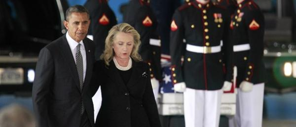 BENGHAZI Victims' Family Members BLAST Clinton After Hearing [VIDEO]