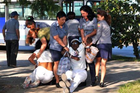 "Raul Castro's New ""Excuse"" #Cuba"