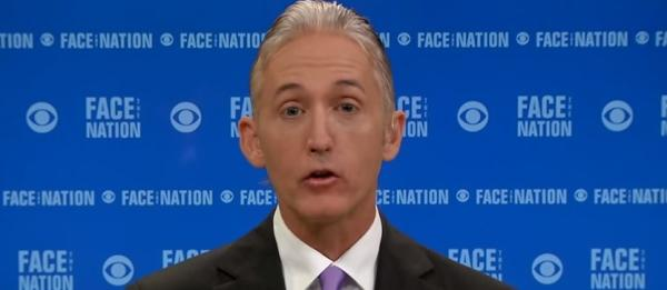 Trey Gowdy: How Did 7 Congressional Committees Miss Amb. CHRIS STEVENS' Emails? [VIDEO]