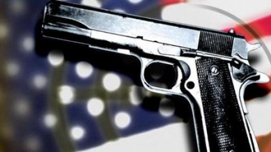 Report: GUN Deaths Down 30%
