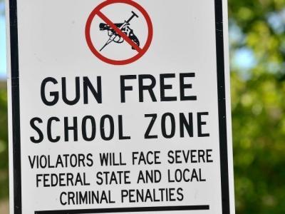 Democrats Push Gun Control, Refuse Armed School Guards