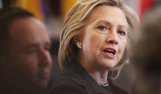 All the Things Hillary Clinton Got Wrong in Her Gun Speech